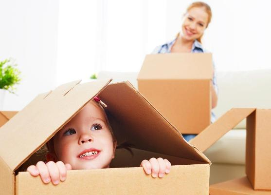 How to Make Your Move to Lucknow a Joyous Ride for Your Kids? Thepackersmovers.com Official Blogs