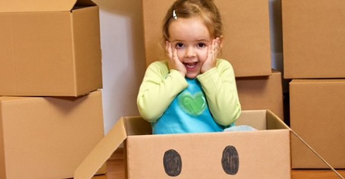 10 Inspiring Tips on Moving With Kids That You Must Know Before Relocating Thepackersmovers.com Official Blogs