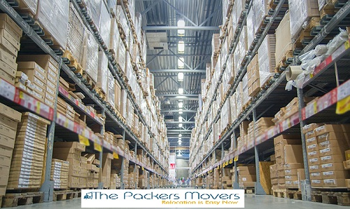Warehousing Services, Packers and Movers in Allahabad, Packers and Movers