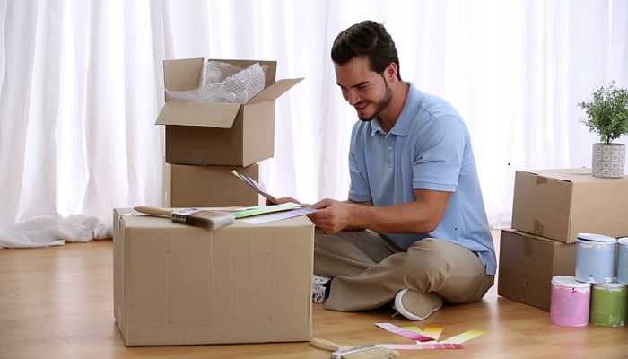 best way to be organized packers movers