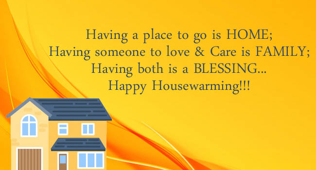 50 Housewarming Wishes Quotes Messages Greetings Thepackersmovers Blog