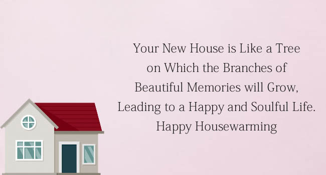 housewarming wishes and congratulatory messagesm