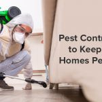 Pest Control Tips
