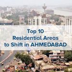 Residential Areas to Shift in Ahmedabad