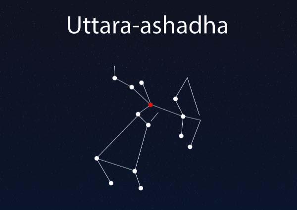 Uttara Ashadha