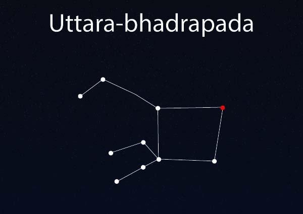 Uttara Bhadrapada