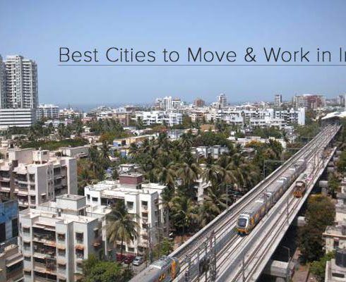 Best Cities to Move