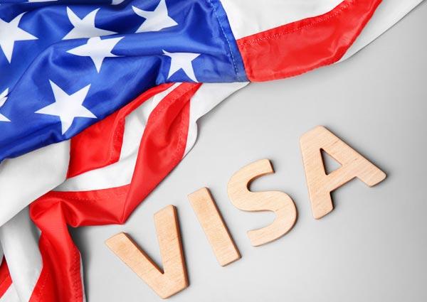 Acquire a US Visa
