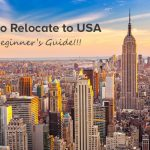 Relocate to USA