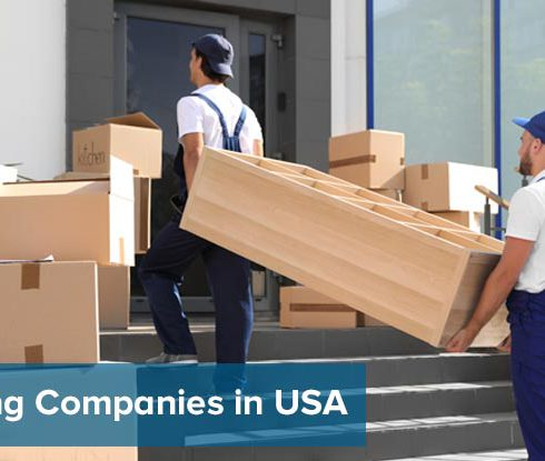 Best Moving Companies in USA