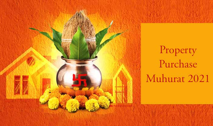 Shubh Muhurat for Property Registration