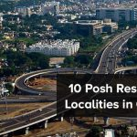 Residential Localities in Chennai