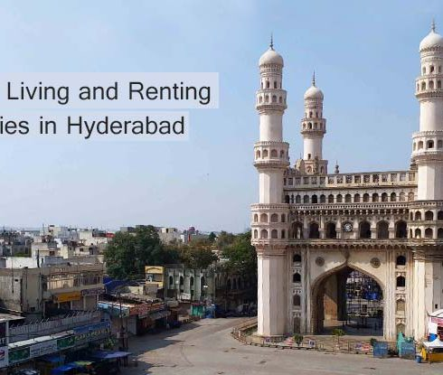 Moving to Hyderabad