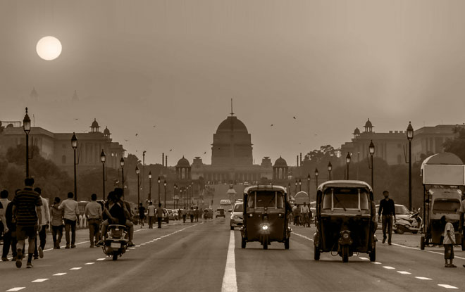 Delhi City Information Guide