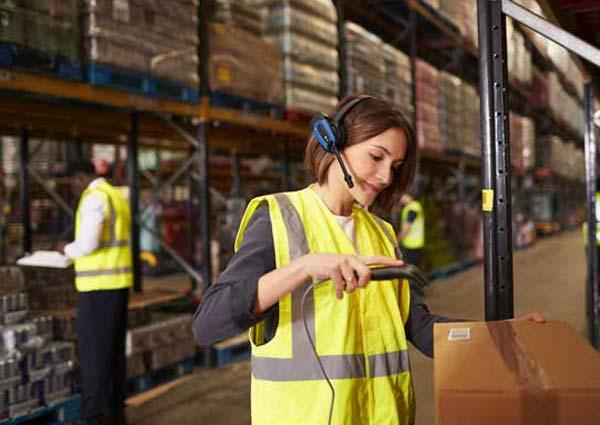 Benefits of Using Warehouses & Storage