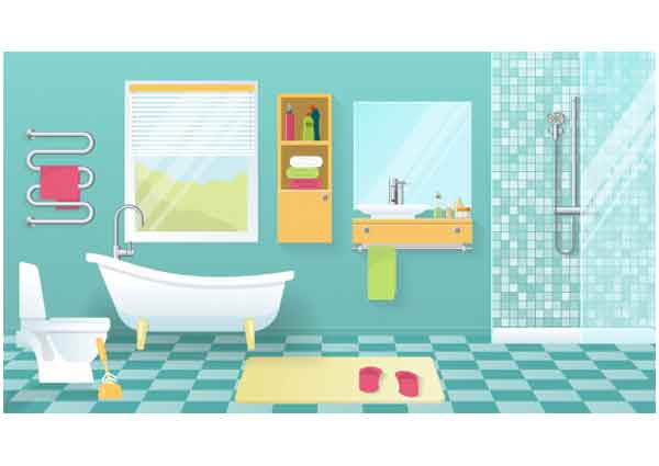 Best Wall Color Ideas for your Bathroom