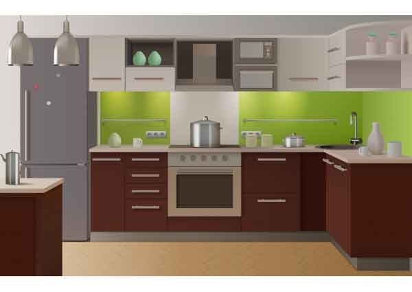 Best Wall Color Ideas for your Kitchen