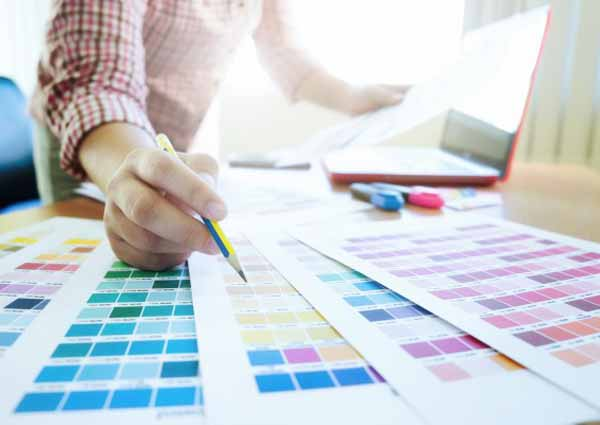 Tips to Choose Perfect Color for Your Home