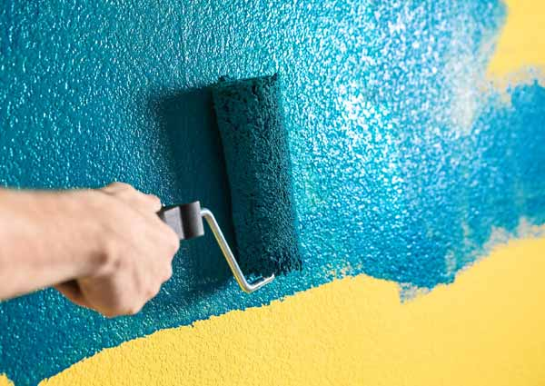 Wall Texture Paints