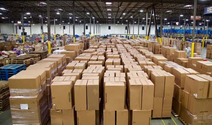 Warehousing and Storage Services