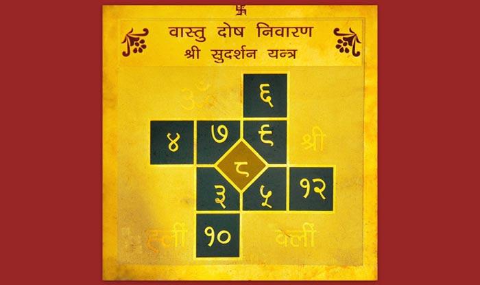 Vastu Dosha Nivaran
