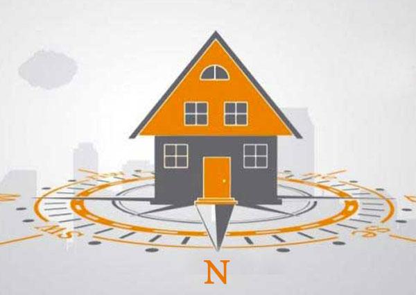 VASTU TIPS FOR NORTH-FACING HOMES