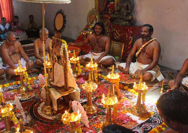 Navagraha Puja Benefits