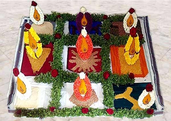 Significance of Navgraha Shanti Puja