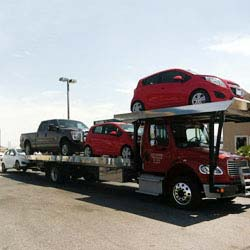 Car Carrier Services Hyderabad