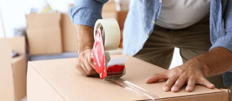 New Das & Das Packers & Movers