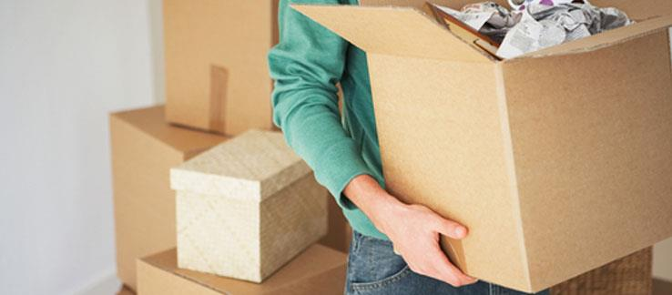 Oscar Packers And Movers