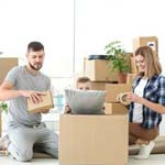 Home Relocation in Bangalore