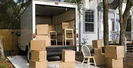 Intra- City Relocation Services
