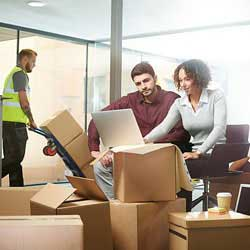 Office relocation services in Hyderabad