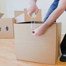 Real Agarwal Movers & Packers, Goa