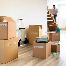 Evident Packers and Movers Pvt. Ltd.