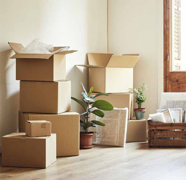Reasons to Choose Packers & Movers Hyderabad