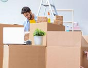 Shakti Cargo Packers & Movers